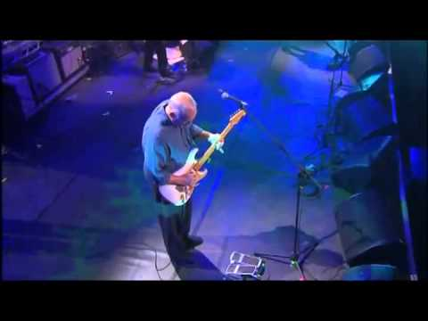 DAVID GILMOUR - Marooned _ Coming Back to...