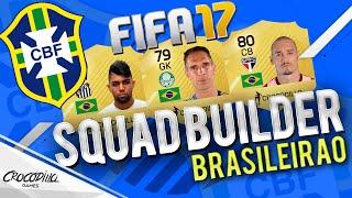 meu primeiro time br fifa 17 brasileiro tem como melhorar o time