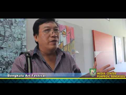 Bengkulu Art Festival