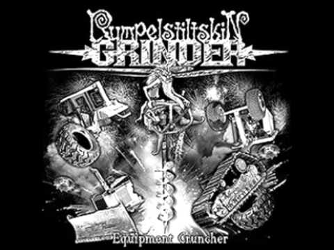 Rumpelstiltskin Grinder - Equipment Crusher