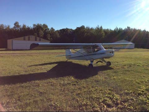 Boyle Alberta Flight 2016