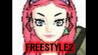 【バスケ】フリスタ2 FreeStyle2 live 【Street Basketball】