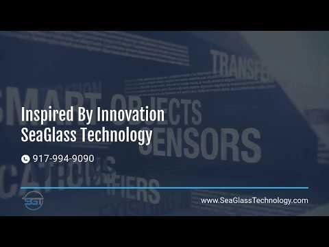 Seaglass Promo Video