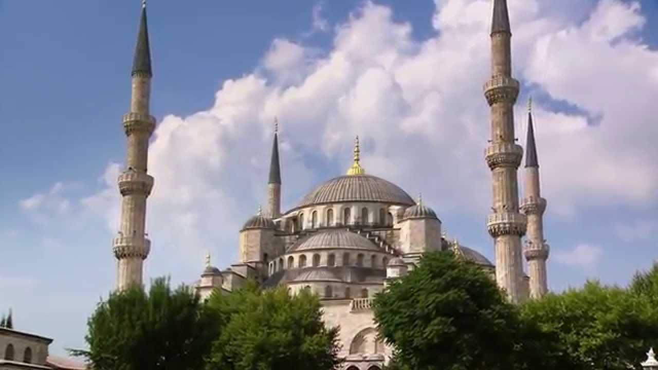 Стамбул видео | Стамбул, Турция, профессионально