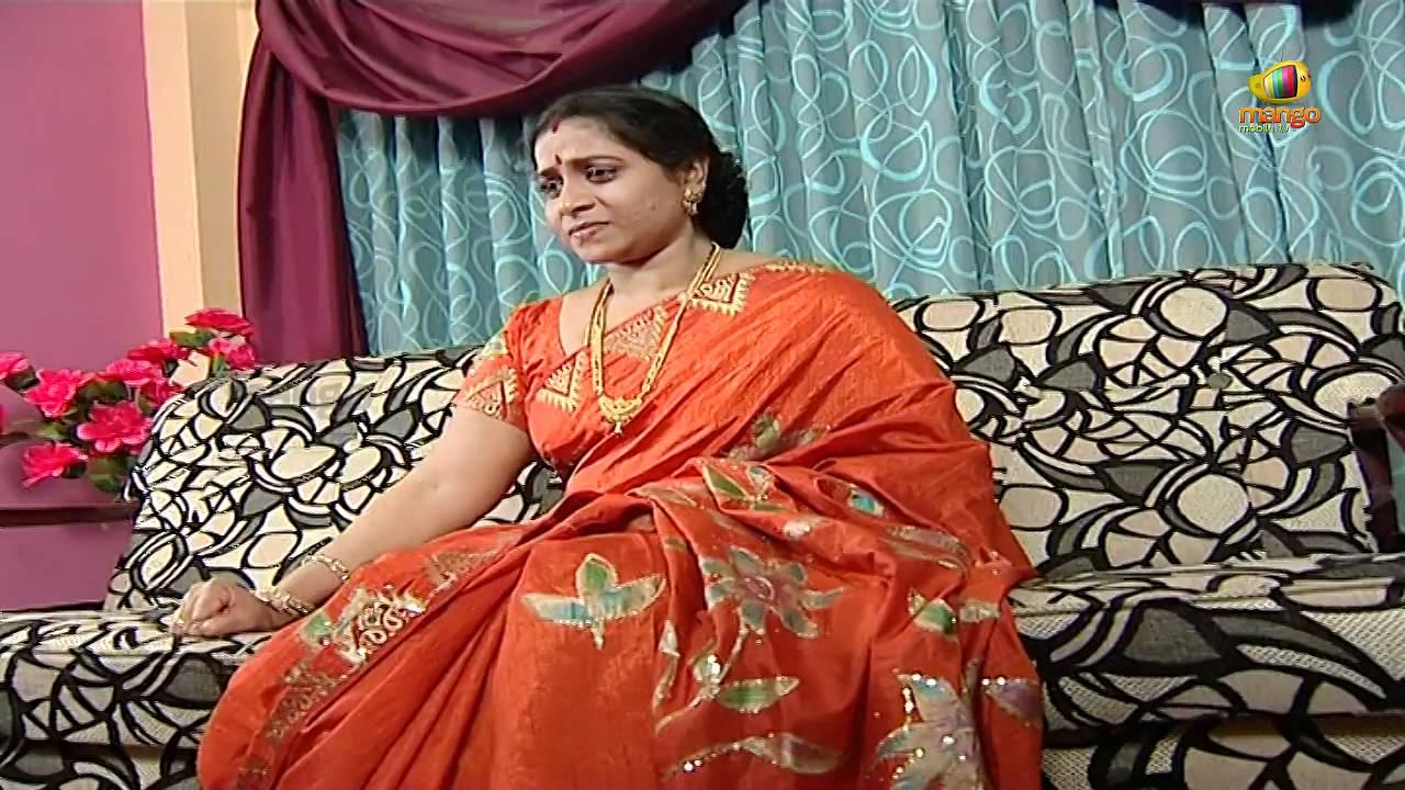 Maavichiguru Serial - Episode 15 by Mango TV Shows Telugu