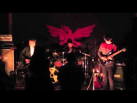 Relentless Nation Progressive Rock Band San Diego Entertains at Bird's Nest 2013