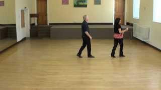 SWEET MAUREEN  ( Line Dance )