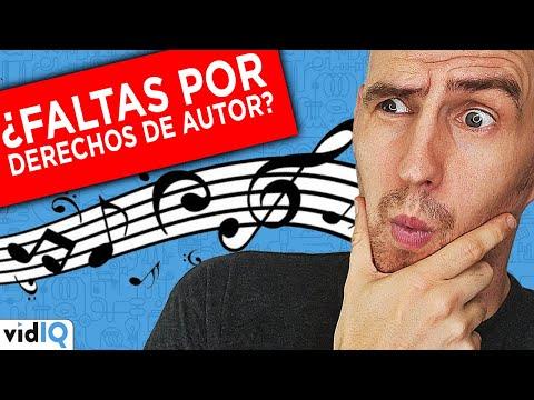 Cómo Evitar las Faltas por Derechos de Autor en Videos de Música en YouTube