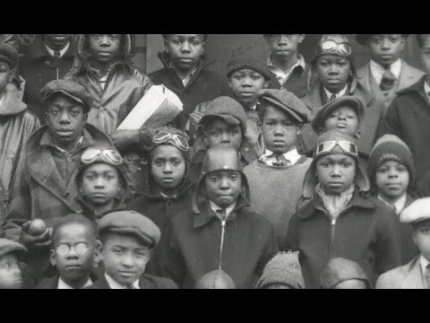Allen E. Cole: A fascinating look at Cleveland's black communities from long ago (video)