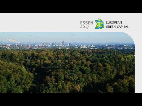 Essen 2017 - European Green Capital (Kurzfassung engl.)