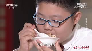 《跟着书本去旅行》 20201030 南京印记——食鸭之道| 课本中国 - YouTube