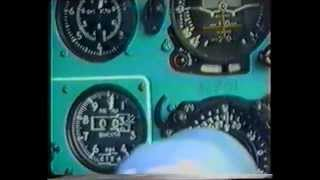 Посадка Ил-76 в г.Кабул (Афганистан, 1989 год)(Документальный видеоролик размещен на сайте для моего отца Бош Евгения Леонтьевича и его коллег, выполнявш..., 2013-04-10T19:49:44.000Z)