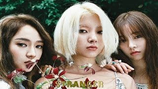 [ENG] 레이디스 코드(LADIES' CODE) 'The Rain(더 레인)' MV …