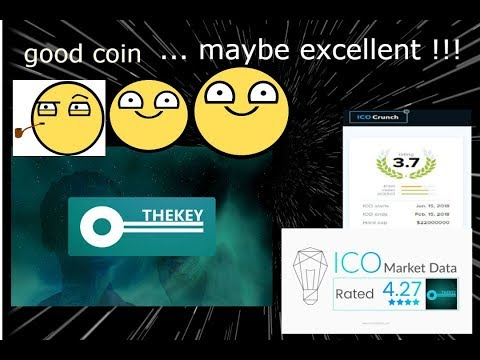TKY ! TheKey crypto BETTER then CVC Civic? BETTER than KEY Selfkey ?