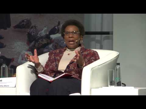 Plenary 4  Women's Leadership Challenges PART ONE