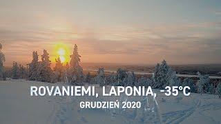 W pogoni za zimnem - 50 dni na zamarzniętej rzece Ounasjoki  [English subtitles]