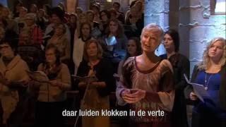 Nederland Zingt: Stad van goud Resimi