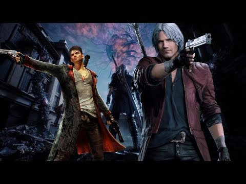 Devil May Cry 5 Deluxe Edition |