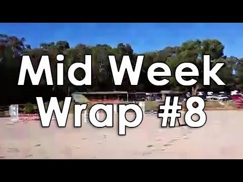 Yarra Ranges LIFE TV's Mid Week Wrap #8 (24/05/17)