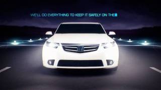 Honda Accord 2011 commercial