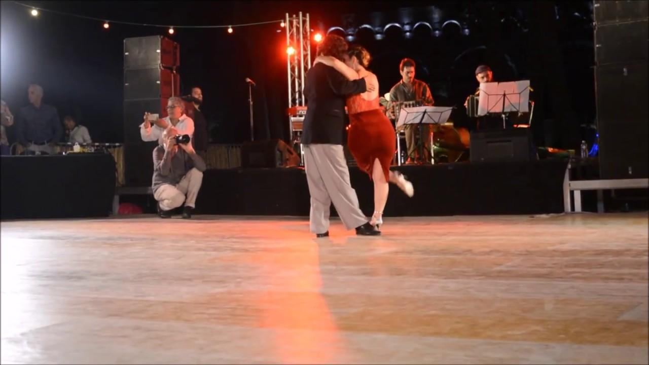 21e Festival Tango De Nimes 2018 Pont Du Gard