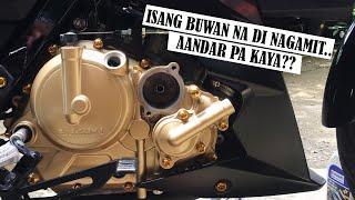 Raider 150 Fi | How to Change Oil & Oil Filter (Easy Steps)