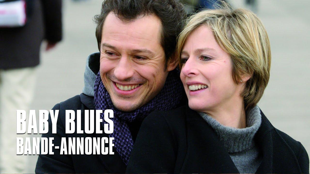 Baby blues avec karin viard bande annonce youtube - Eglantine emeye et son conjoint ...