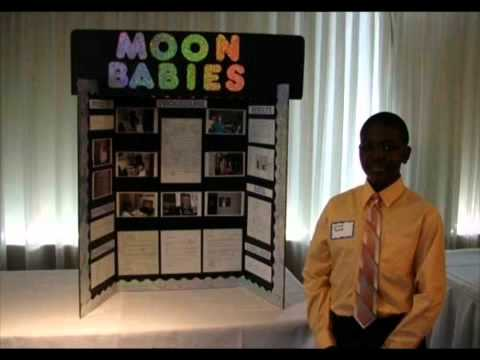 33 Funny Science Fair Projects! - YouTube