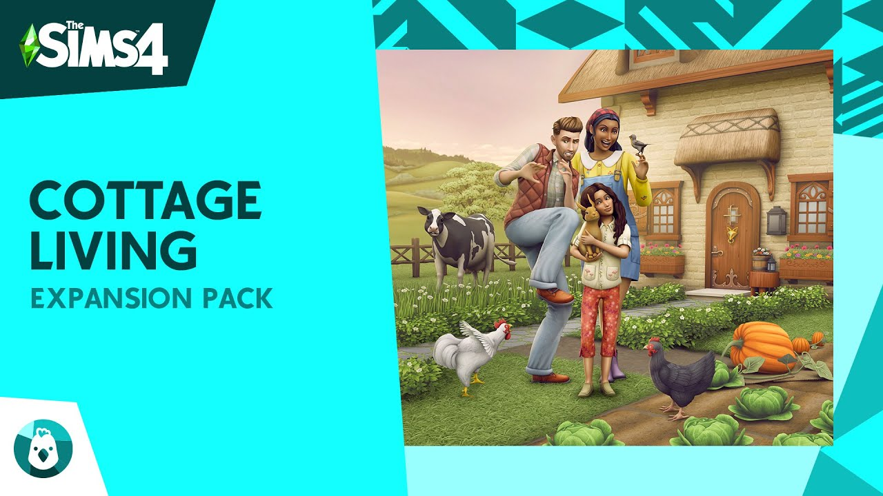 Breathe In The Fresh Countryside Air With A New Expansion Pack
