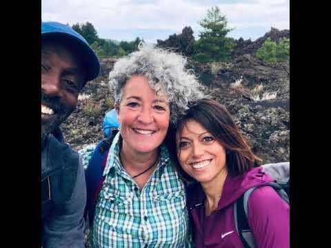 Alla scoperta dell'Etna: i tours sensoriali di Etnamente