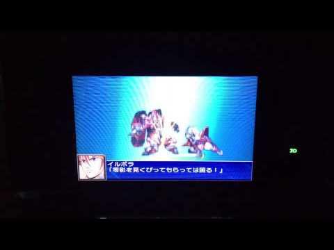 スーパーロボット大戦UX combination attack ダブル忍者殺法