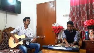 Tumi Amar Na Hou Acoustic Cover