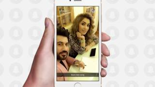 Ali Bader & Esraa Al Asil - Enta Awel Hob | علي بدر & اسراء الاصيل - انت اول قلب
