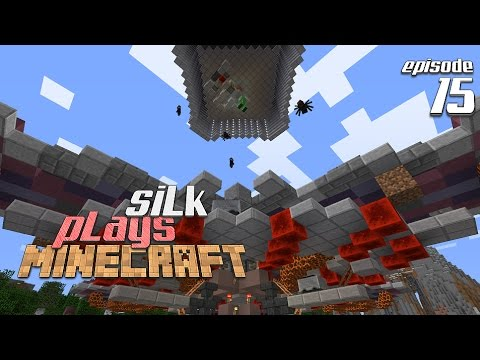 Silk Plays Minecraft 1.11 - episode 15...