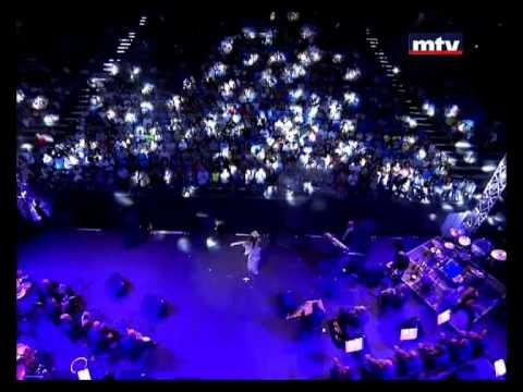 Entertainment Specials - Nancy Ajram - نانسي عجرم - الدنيا حلوة