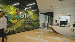 Dubai Technology Entrepreneur Campus - Welcome to ...