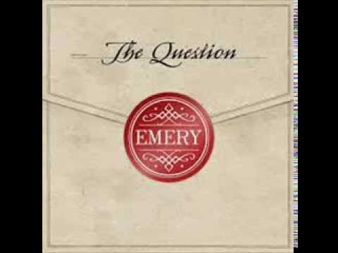 Emery The question full album