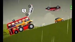 RENEGADE RACING GAME LEVEL 1-9 WALKTHROUGH | CAR RACING GAMES