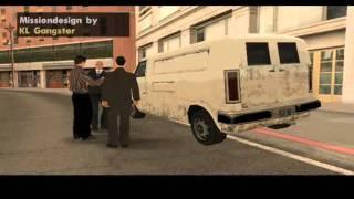 KL Gangster Trailer Parody