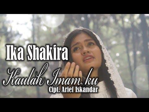Ika Shakira feat Habib Alfin_ Kaulah Imam ku (Cipt. Arief Iskandar)