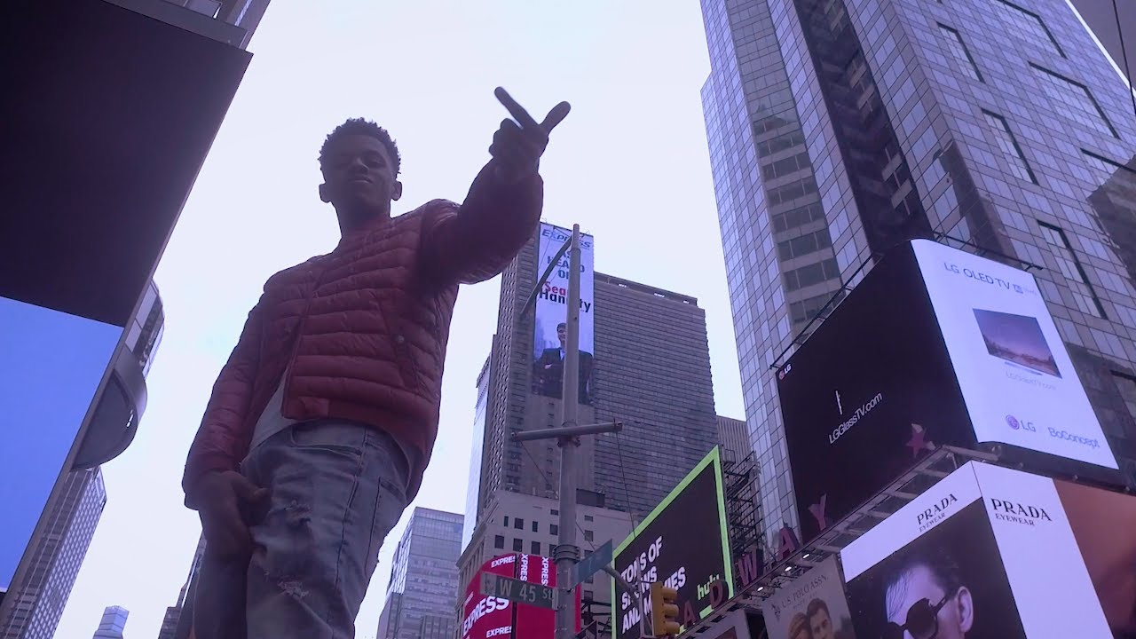 5d6847309192 OBN Jay - Livin My Life (Official Music Video) - YouTube