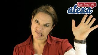 Welcome to the Learn French With Alexa Youtube Channel