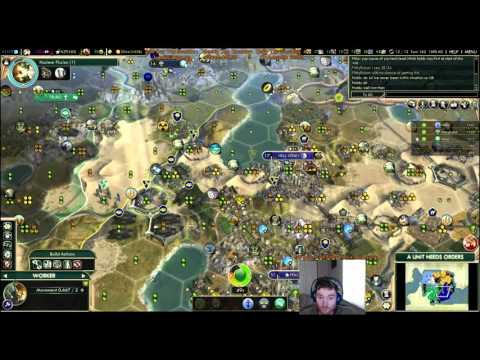Game 289: Sweden Part 12