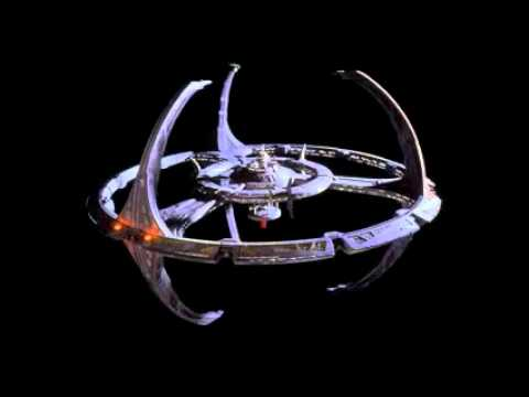 Star Trek Deep Space Nine Ambient Sound for 1 Hour
