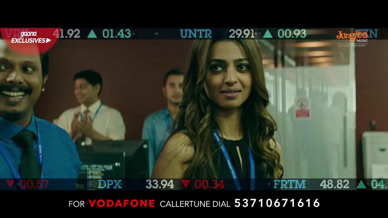 Download Kem Cho   Official Video   Baazaar   Saif Ali Khan1080P HDTrim