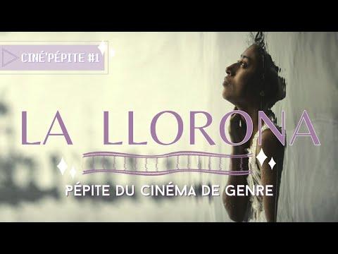 [CINÉ'PÉPITE #1]: La Llorona de Jayro Bustamante, pépite du cinéma de genre