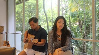"""Leave Your Lover"" - Sam Smith Cover by Cilla Chan"