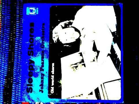 Johnny pearson - Sleepy shores HALLO remix