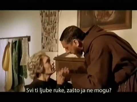 Sveti padre Pio film dio 2 od 2 s titlovima prijevodom na HRV