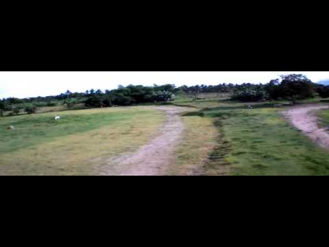 AR.Drone 2.0 In Dumaguete City